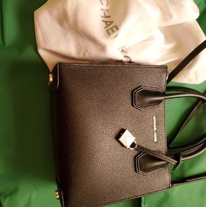 Michael Kors mini satchel